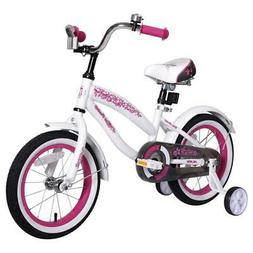 14/16 inch Kids Forest Princess Foot Break Verified bicycles