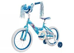 "16"" inch bike kids training wheels Bicycle Huffy Disney Ride"