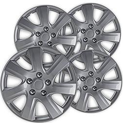 16 inch Hubcaps Best for 2010-2011 Toyota Camry -  Wheel Cov