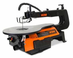 WEN 16-inch Two-Direction Variable Speed Scroll Saw, 3921