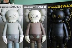 1pc 16 Inch KAWS Dissected Companion Action Figures model Ne