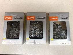 3 Pack,16 inch,Stihl,Oilomatic,chainsaw, chain,MS250,MS251,0