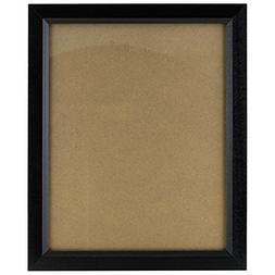 Craig Frames 7171610BK 16 by 22-Inch Picture/Poster Frame, W