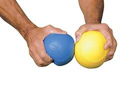 Sportime Only Ball - 16 inches - Yellow