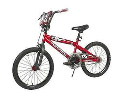 Bicycle Cycling Riding Dynacraft 20 Inches Wipeout Boys Kids