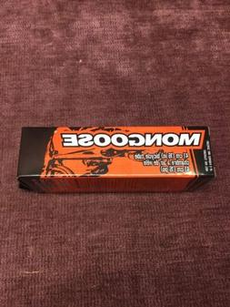 -CASE OF 6- Mongoose 16 Inch  Bicycle Tube - For 1.75 to 2.1