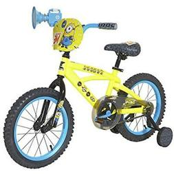 "Dynacraft 16"" Boys' Minions Bike"
