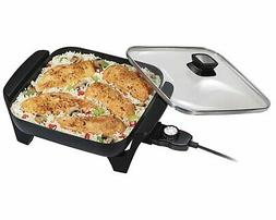 Proctor Silex Electric Skillet Home Good