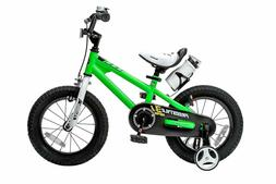 RoyalBaby Freestyle Kid's Bike for Boys and Girls,  16 inc