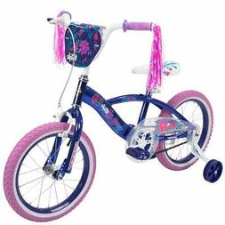 Huffy Girls Bike for Kids 16 Inch Purple N'Style NEW