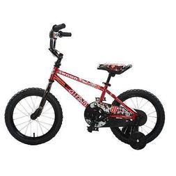 Growl Ready2Roll 16 inch Kids Bicycle