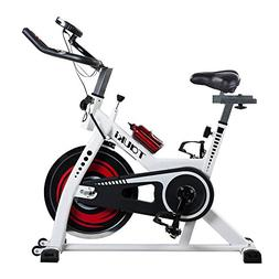 Tauki Indoor Cycle Exercise Spin Bike, Health & FitnessExerc