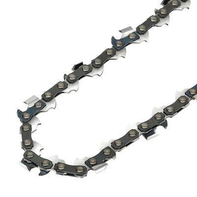 "16 Inch 3/8"" Chisel Chain Links"
