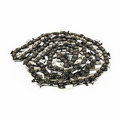 "16 Inch 3/8"" Pitch Gauge Chisel Chainsaw Chain Links"