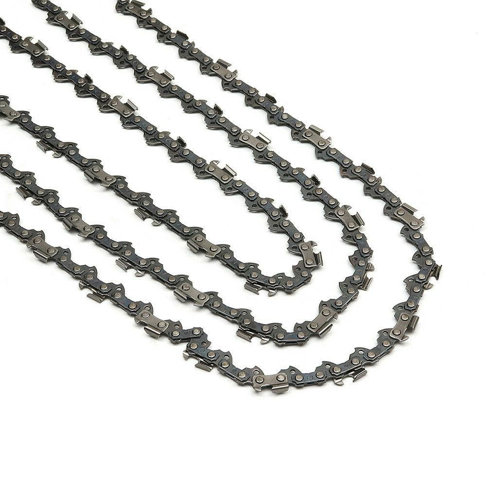 16 Inch Guide with 3pcs Chains for 009 MS