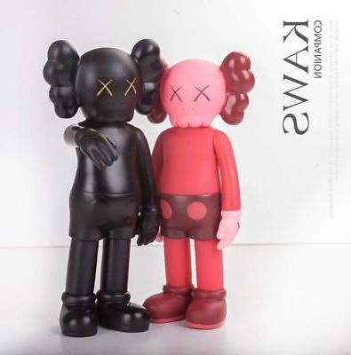 16 Inch KAWS COMPANION Originalfake Dissected Action Figures US