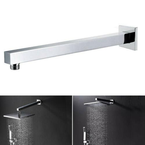 16inch Wall Mounted Shower Arm For Rain Head
