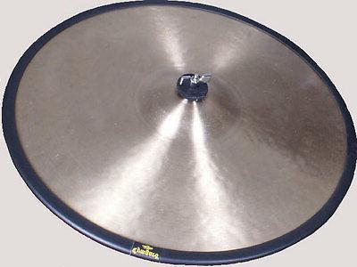 Cymbal 4-Pack and Black Yellow