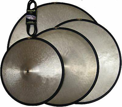 cymbal mute lites 4 pack 14 16