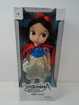 disney store animators collection snow white 16