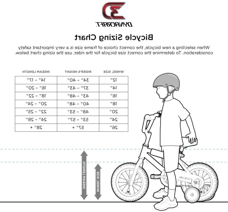 Vertical Mysterious Bike with Training