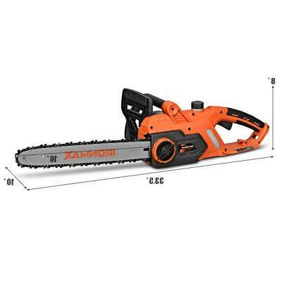 Electric 16-inch Saw Compact w/ Automatic