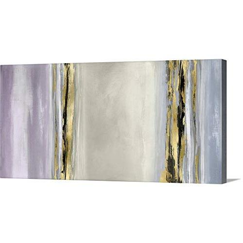 gallery wrapped canvas entitled vertical