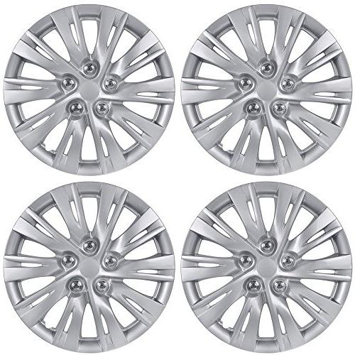 k1037 16 toyota camry style hubcaps 16