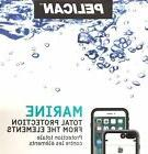 New Pelican MARINE IP68 Waterproof Case for Apple iPhone 7 -