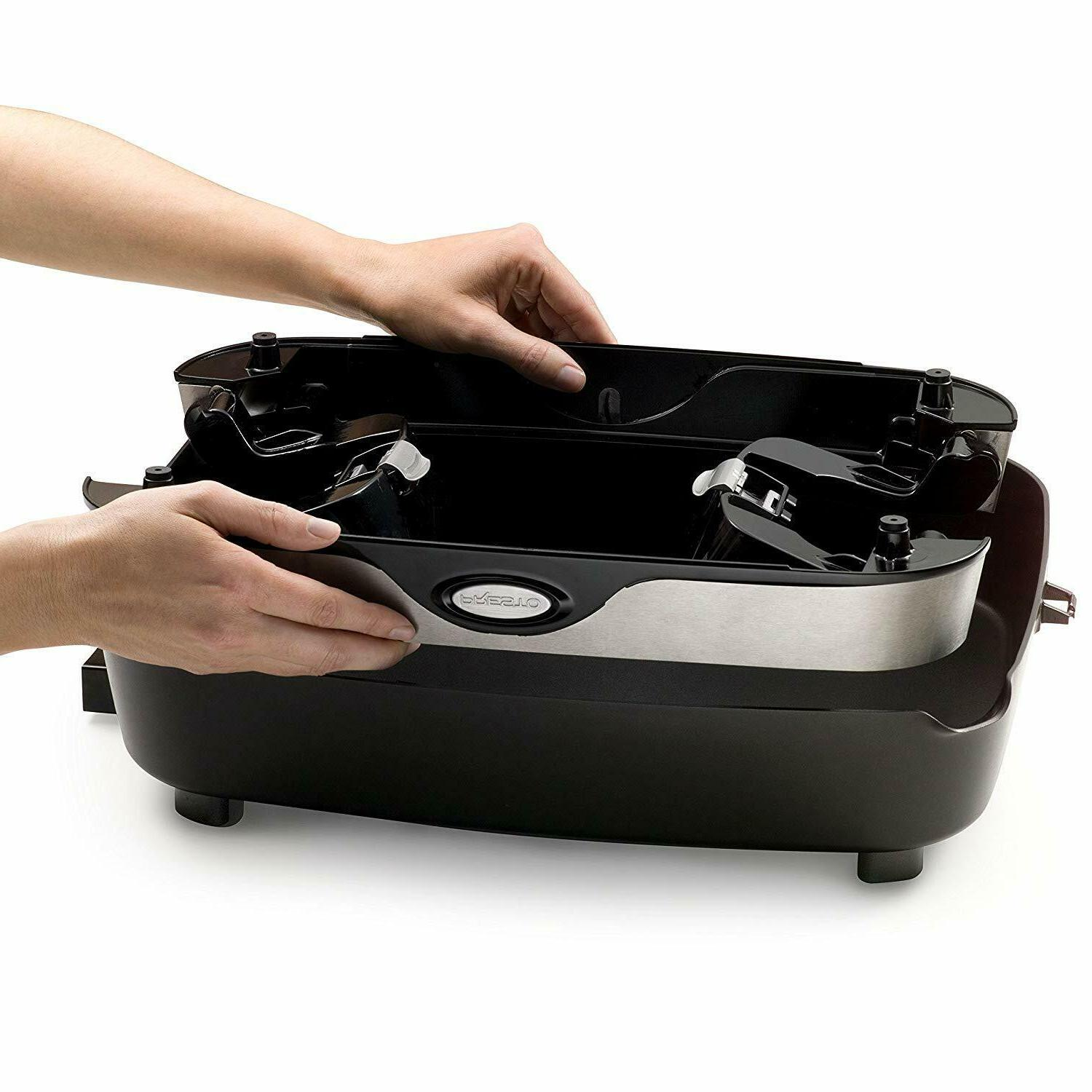 New Electric Skillet, - Shipping 2days