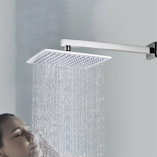New Rain Mounted Extension Arm Water Pipe