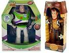 Toy Story 12-Inch Talking Buzz Lightyear and 16-Inch Talking