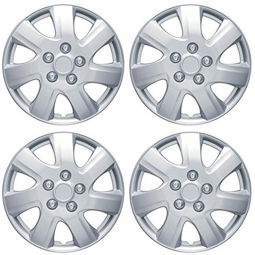 toyota camry 2006 2014 style hubcap wheel