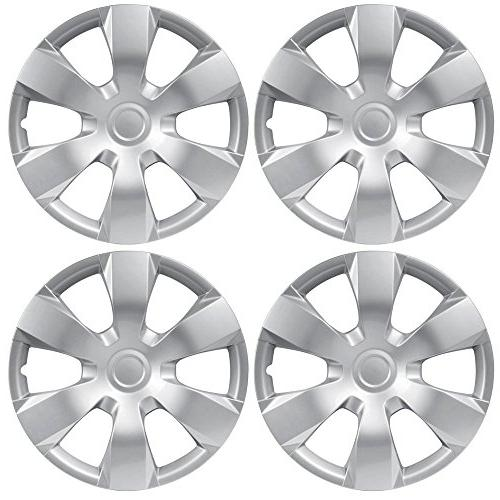 toyota camry style hubcaps cover 16 inch