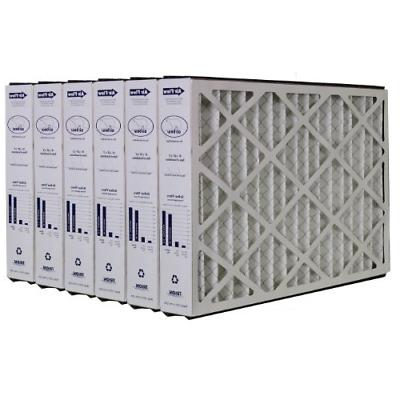 Trion Air Bear 259112-101 6 Pack Pleated Furnace Air Filter