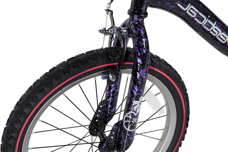 Vertical with Removable Wheels