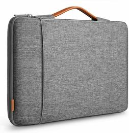 Inateck Laptop Case Sleeve 15-16 Inch Compatible MacBook Pro