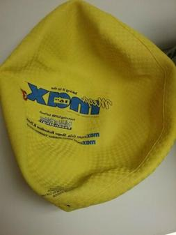 """Sportime MegaMax Extra Large Playground Ball, 16"""", Yellow"""