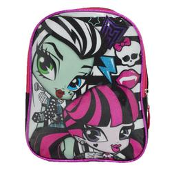 NWT Accessory Innovations Monster High 10-inch Kids Mini Sch
