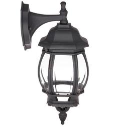 Sunlite ODI1070 16-Inch Decorative Carriage Style Wall Mount