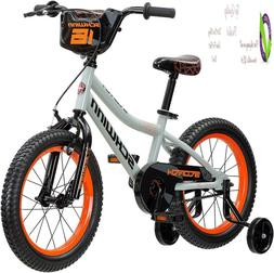 "Schwinn Scorch Boy'S Bike With Training Wheels, 16"" Wheels,"