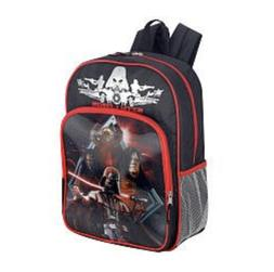 Star Wars Sith Lords Backpack