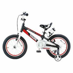 RoyalBaby Space No. 1 Kids' Bicycle