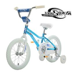 Spritz Turquoise Ready2Roll 16 inch Kids Bicycle *New Best o