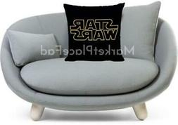 Star Wars Pillow Cover Home Square Throw Sofa Couch Chair De