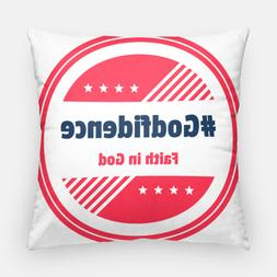Throw Pillow Cover 16 Inch