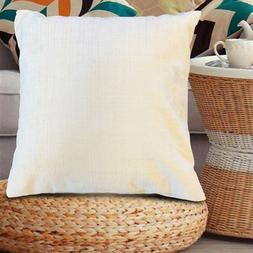 Throw Pillow Home Decor Pillow Case Couch Sofa Waitst Pillow