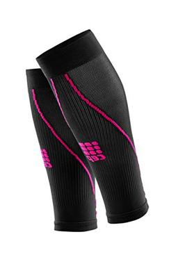 Womens Calf Compression Sleeves - CEP Running 2.0  IV