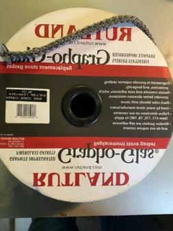 Wood Stove 5/16 Inch Gasket Sold Per Foot Vermont Castings #